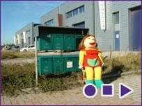 pand Robo Toys